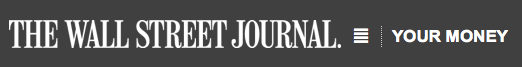 The Wall Street Journal, Your Money, James Lange, Retire Secure!: For Same-Sex Couples